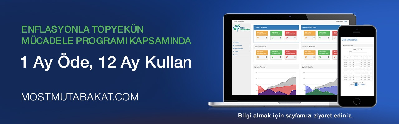 Online Mutabakat Kampanyasi