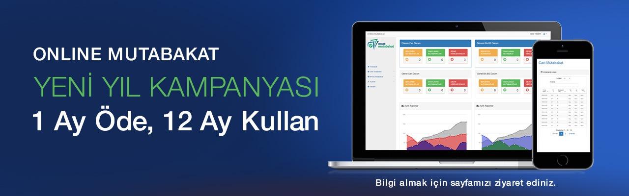 Online Mutabakat