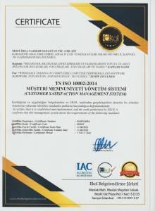 TS-ISO-10002-2014